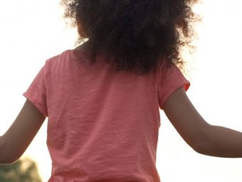 7 Reasons Parenting Is The World's Hardest Job