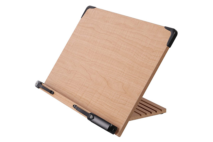 A+ Book Stand BS2500 Large Book Holder