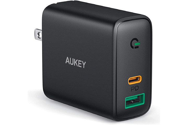 AUKEY Focus USB Wall Charger