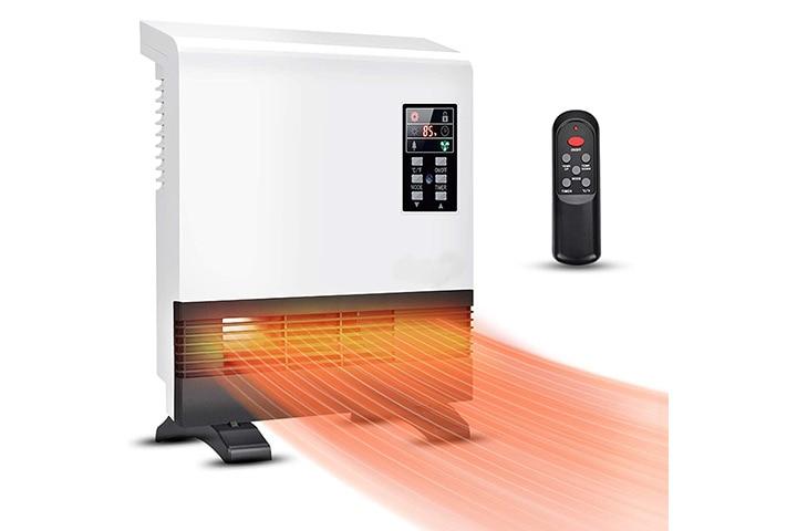 Air Choice Space Heater