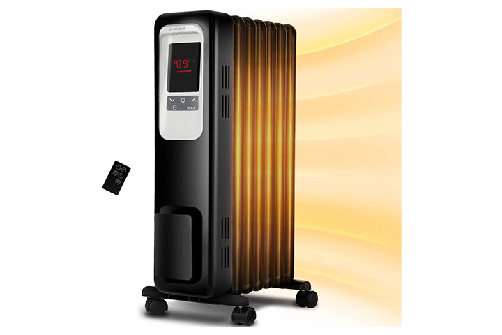 Aireplus Space Heater