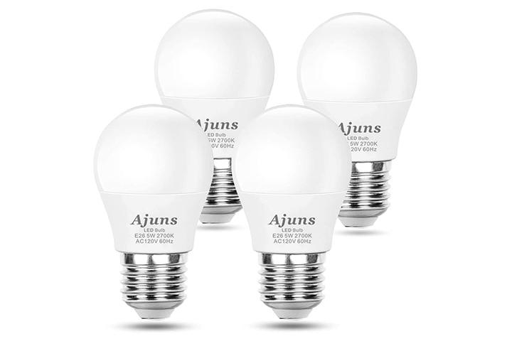 Ajuns LED Light Bulb