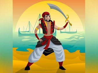 अलिफ लैला - सिंदबाद जहाजी की पांचवीं समुद्री यात्रा की कहानी