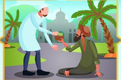 अलिफ लैला - पहले फकीर की कहानी
