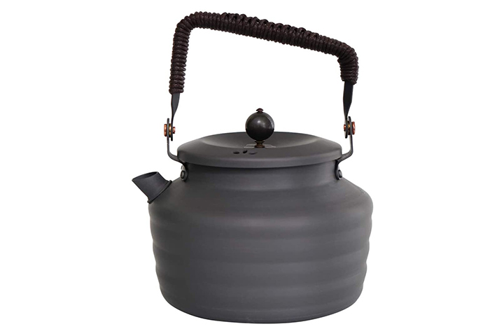 Alocs Camping Kettle