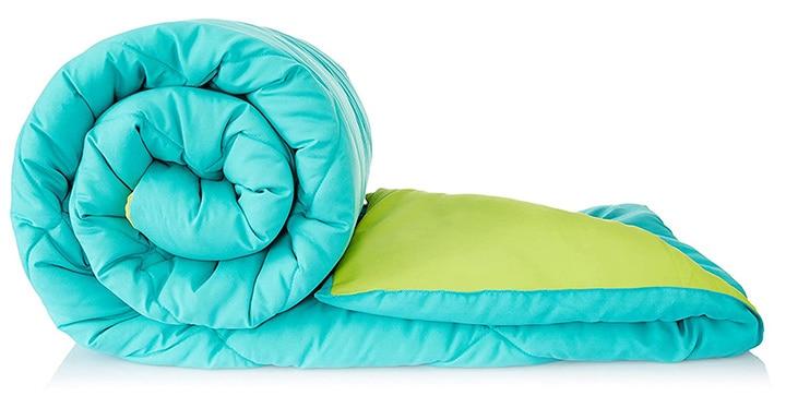 Amazon Solimo Microfiber Comforter
