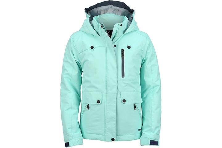 Arctix Girls Jackalope Winter Jacket