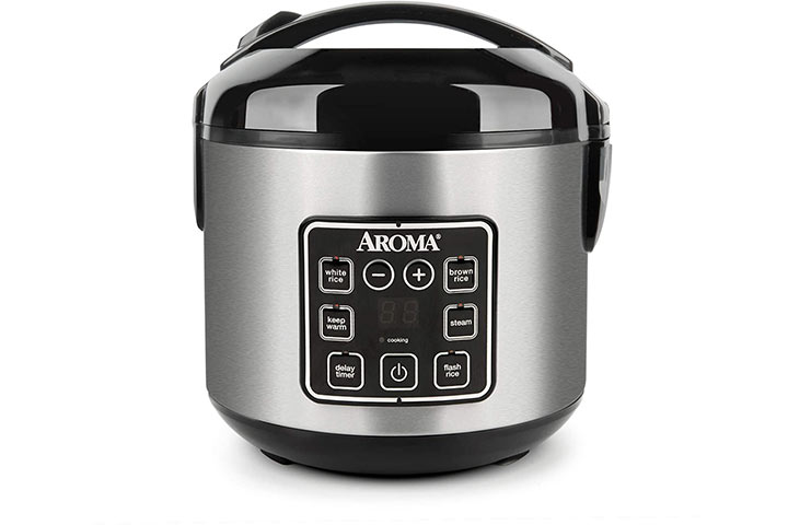 Aroma Housewares Grain Cooker