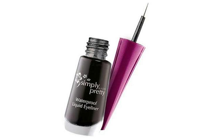 Avon Simply Pretty Eyeliner
