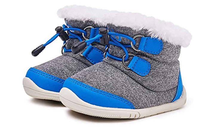 BMCiTYBM Toddler Winter Snow Boots