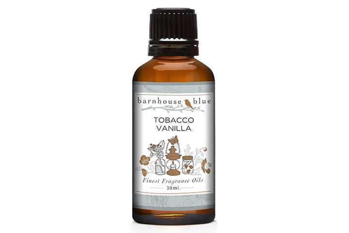 Barnhouse Blue Premium Fragrance Oil