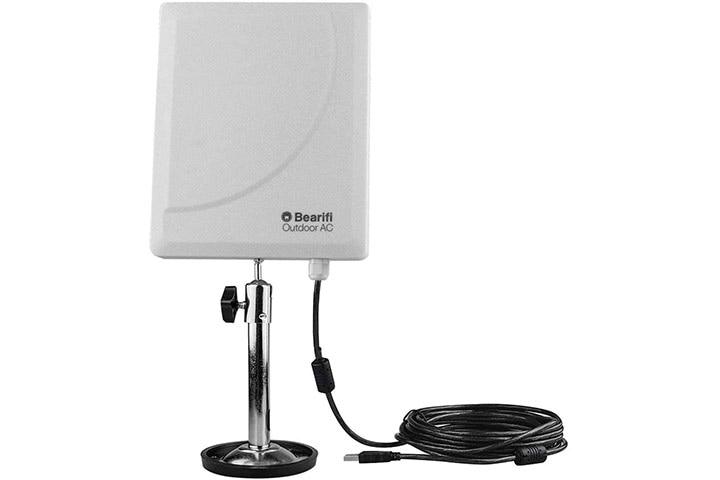 Bearifi BearExtender Wi-Fi Extender