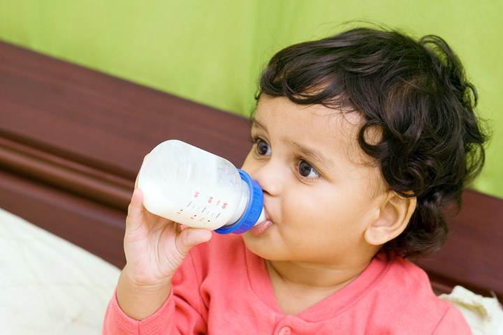 Benefits Of Goat Milk For Baby In Hindi