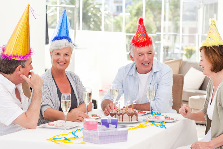 121 Best 60th Birthday Wishes And Messages