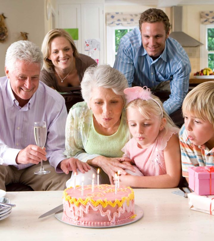 200 Best Birthday Wishes For Mother-In-Law