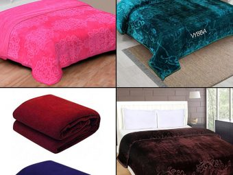 11 Best Blankets For Winter In India - 2021