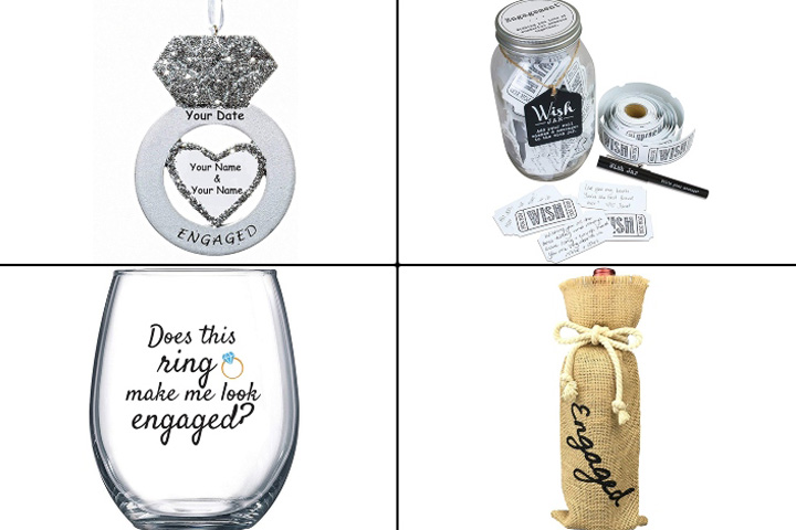 Best Gifts For Engagement