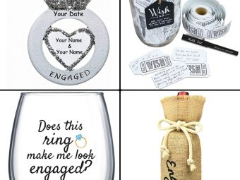 23 Best Gifts For Engagement