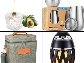 23 Best Gifts For Outdoor Lovers
