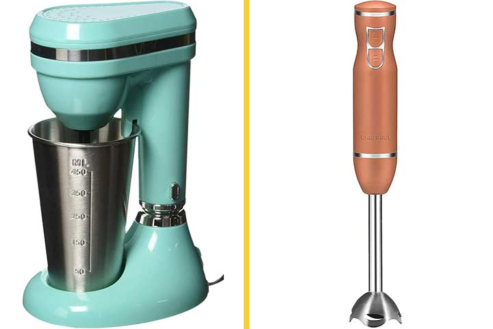 Best Milkshake Makers In 2020