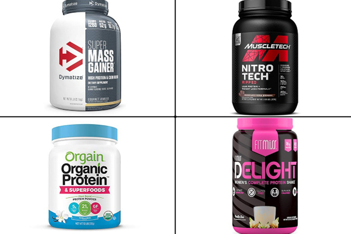 Best Protein For Weight Loss And Muscle