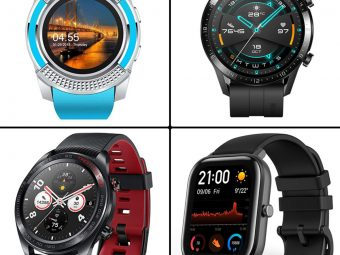 15 Best Smartwatches In India