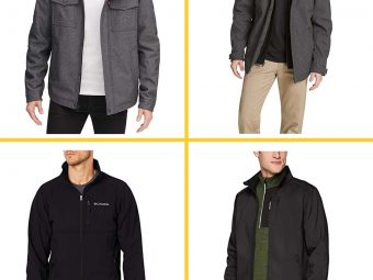 15 Best Softshell Jackets Of 2021