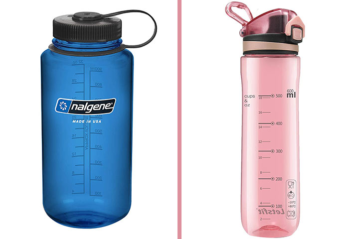 Best Water Bottles for hiking and backpacking