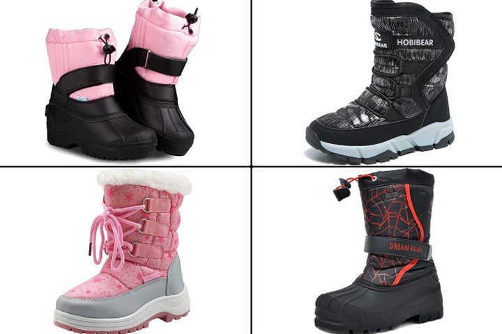 Best Winter Boots For Toddlers