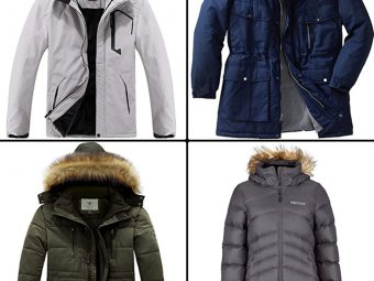 13 Best Winter Coats For Extreme Cold