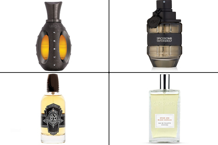 Best Winter Colognes and Fragrances