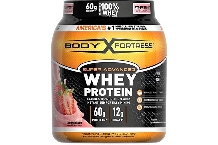 Body Fortress Super Advanced Whey Protein
