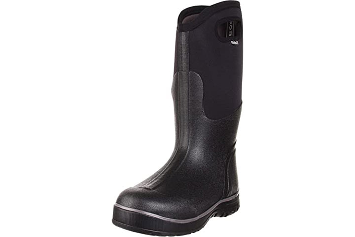 Bogs Men's Classic Ultra High Winter Boots