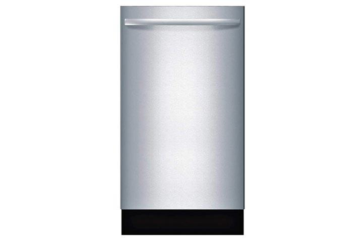 Bosch SPX68U55UC 18-inch 800 Series Dishwasher