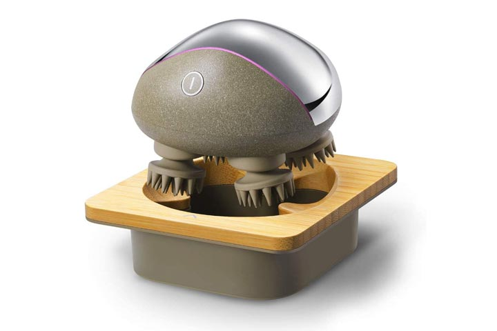 Breo Portable Mini iScalp Massager
