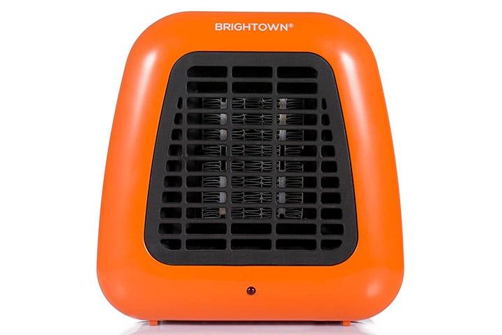Brightown Mini Desk Heater