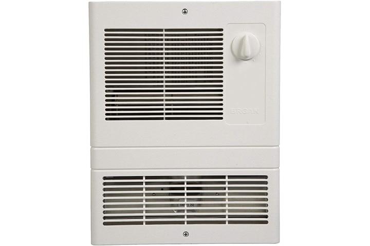 Broan-NuTone 9815WH High-Capacity Wall Heater