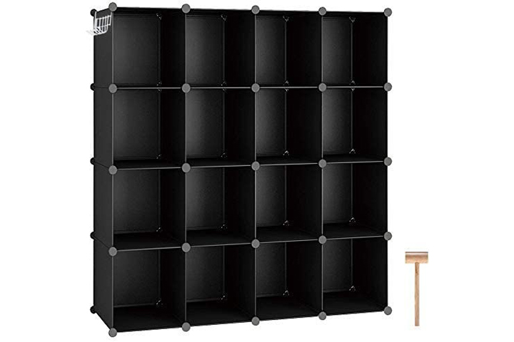 C&A Home Cube Storage Organizer