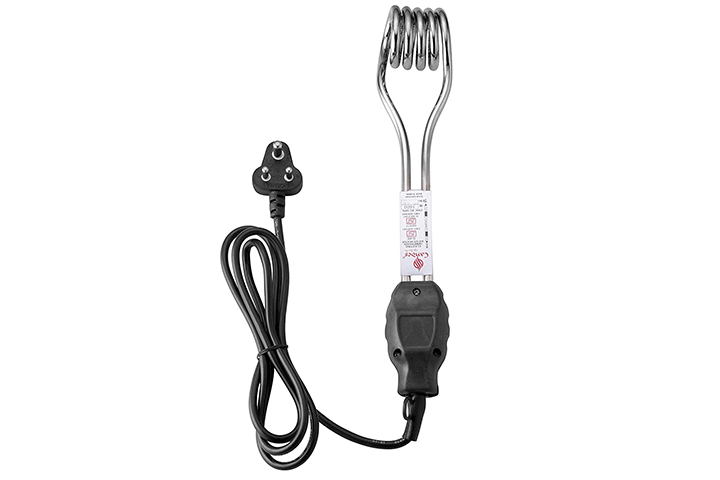 Candes 1500W Copper Immersion Water Heater Rod