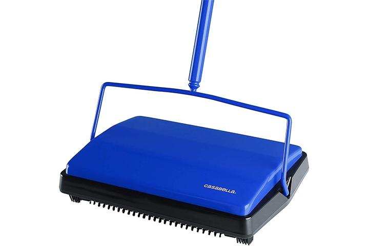 Casabella Floor And Carpet Sweeper