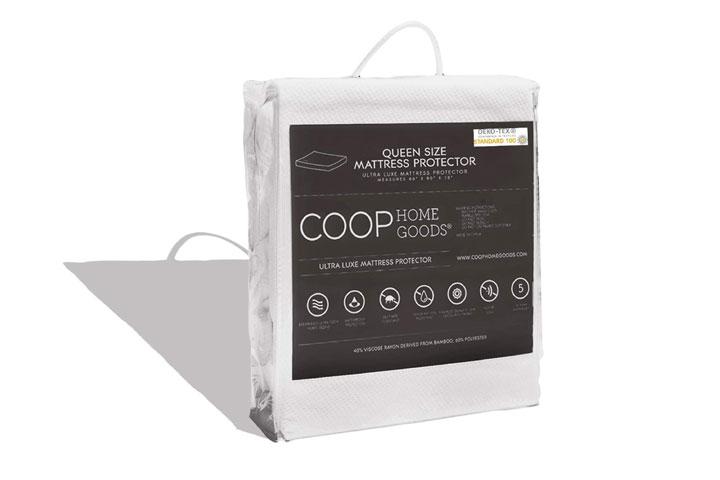 Coop Home Mattress Protector