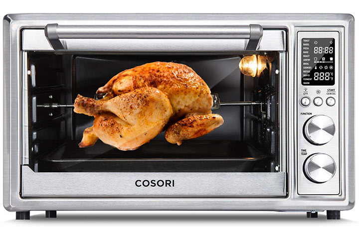 Cosori CO130-AO Air Fryer Toaster Oven