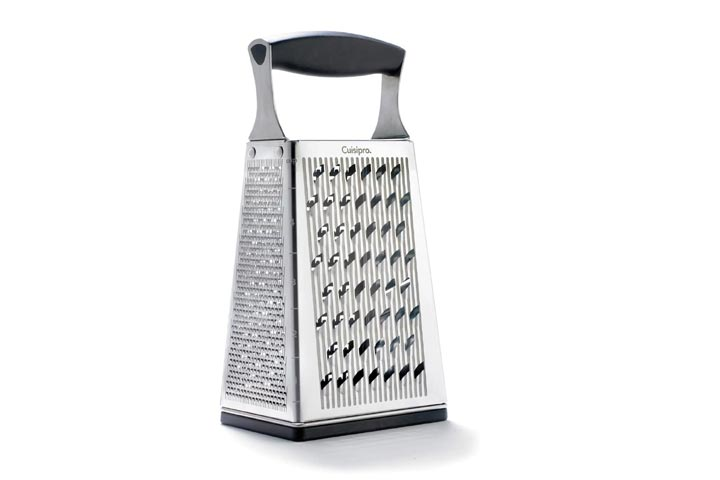 Cuisipro Boxed Grater