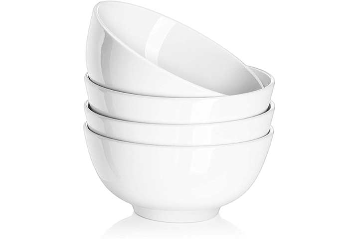 DOWAN Ceramic Soup And Cereal Bowls