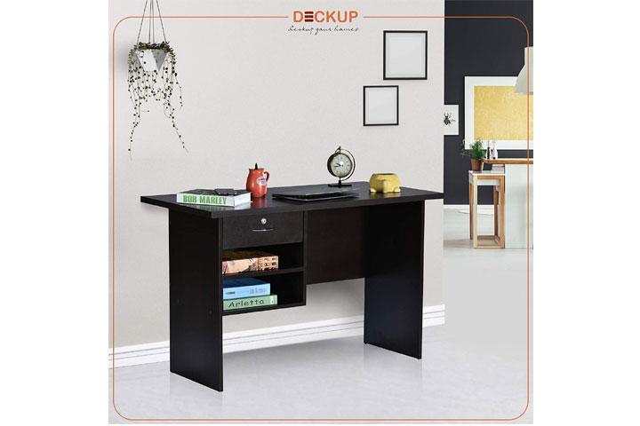 DeckUpGiona Office Table and Study Desk