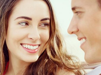 'Do I Love Him?' 25 Clear Signs To Know You're In Love
