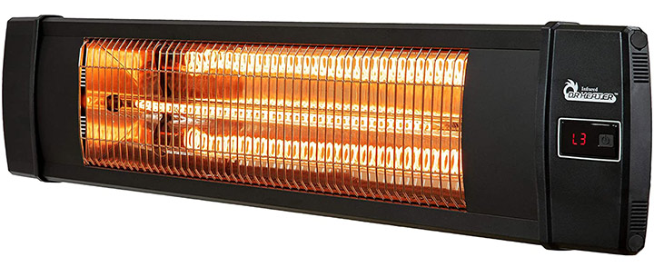 Dr Infrared Heater DR-238