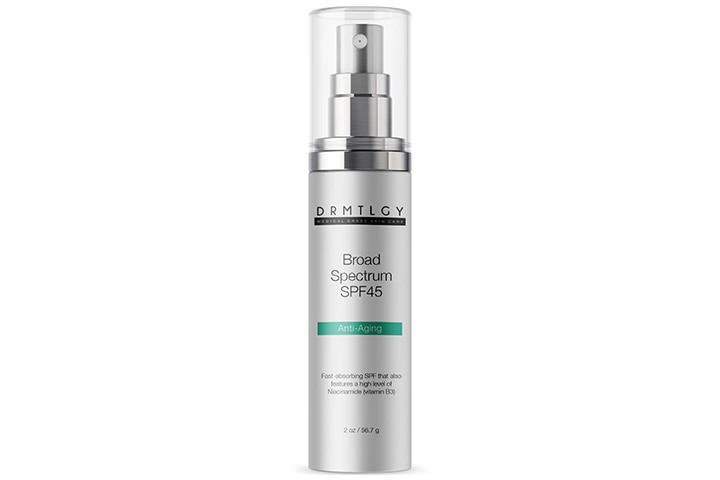 Drmtlgy Anti-Aging Sunscreen + Moisturizer