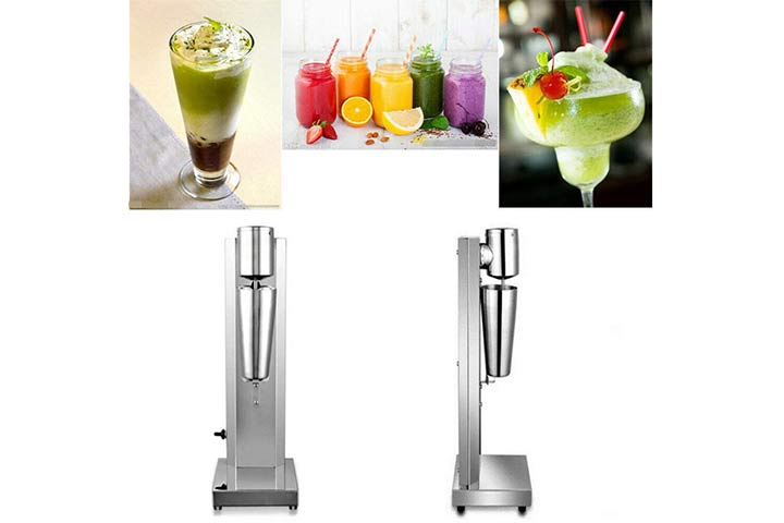 Dyrabrest Commercial Electric Milkshake Maker