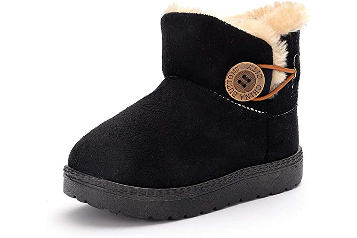 E-FAK Winter Snow Boots